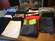 186 pcs Mixed Victoria's Secret Lot Liquidated Returns, Wholesale Used Clothing