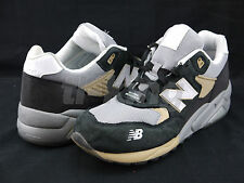 New Balance x Burn Rubber White Collar MT580WC sz 10.5