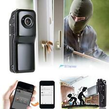 WIFI/IP Wireless Mini Spy Remote Surveillance Camera Security For Android IOS TL