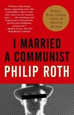 The American Trilogy #2: I Married a Communist by Philip Roth (1999, Paperback)