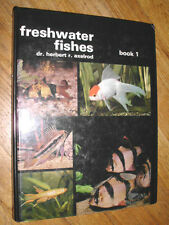 FRESHWATER FISHES : book 1