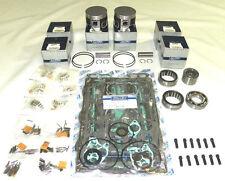 Yamaha V6 200 / 225 HP Dish Top EFI 76 Deg Rebuild Kit Platinum 69L-11642-11-93