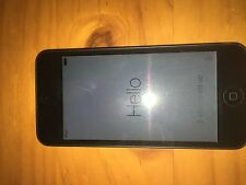 Apple iPod touch 5th Generation Black & Slate (32GB)