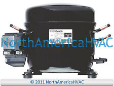 EGY90HLP - Whirlpool Replacement Refrigeration Compressor 1/4 HP R-134A 115V