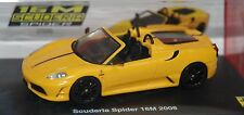 1:43 Ferrari Gt Collection Scuderia Spider 16M 2008