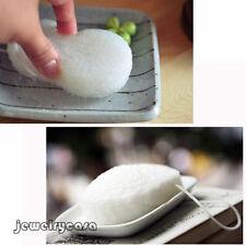 Natürliche Konjac Jelly Fiber Face Wash Reinigung Sponge Puff hübsches Geschenk