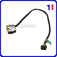 Connecteur alimentation HP Pavilion   17-e122ca  conector  Dc power jack