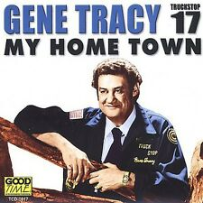 Gene Tracy, Jackie Dunn - My Home Town [New CD]