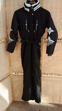 BOGNER SKI SUIT JACKET COAT PANTS SNOW WINTER ONE PIECE HUSKY mxd26