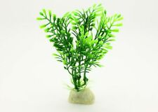 New Aquarium Plants Artificial Water Grass Fish Tank Decoration  Purple FG-25