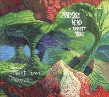 ASSEMBLE HEAD IN SUNBURST... - When Sweet Sleep Returned [Slipcase] CD Excellent