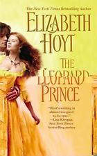 The Leopard Prince, Elizabeth Hoyt, Good Condition, Book