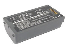 3.7 v batterie pour Symbol btry-mc3xkaboe, 82-127912-01, mc3190-g13h02e0, mc3190-rl