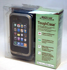NEW Magellan Waterproof ToughCase iPhone 3gs iPod Touch 2g/3g GPS Receiver Case