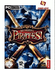 Sid Meier's Pirates! STEAM Key Pc Game Download Code Global [Blitzversand]