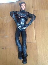 XMEN Movie marvel WOLVERINE 12inch large ACTION FIGURE movie toybiz 2003 g7