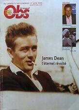 Mag 2005: JAMES DEAN !!!