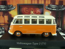 '15 KYOSHO VOLKSWAGEN TYPE 2 (T1) VOLKSWAGEN COLLECTION 2 SCALE 1:64