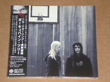 PORCUPINE TREE - NIL RECURRING - CD JAPAN COME NUOVO (MINT)