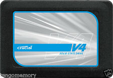 Crucial v4 128GB SATA 3Gb/s 2.5-inch (7mm) Solid State Drive CT128V4SSD1