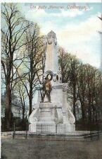 Kent Postcard - The Buffs Memorial - Canterbury   V1860