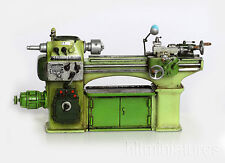 PLUSMODEL LATHE 1:32 1:35 SCALE  WW2 FARM WORKSHOP ACCESSORIES PLM344