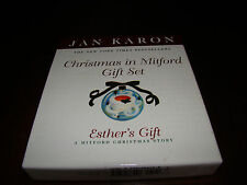 Christmas in Mitford - Two Books in Gift Boxed Set - Jan Karon - Used - Hardback