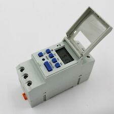 Digital LCD Programmable Timer AC 220V 16A Time Relay Switch Professional Better