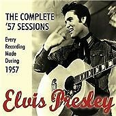 Elvis Presley The Complete 57 Session CD