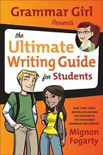 Grammar Girl's Complete Guide to Grammar for Students by Mignon Fogarty (2011...