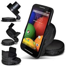 SUPPORT VOITURE POUR SONY XPERIA Z5 Z3 COMPACT Z2 M4 C4 PARE-BRISE VENTOUSE GPS