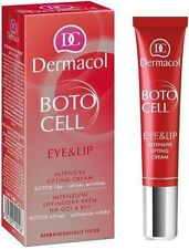 DERMACOL BOTOCELL Intensive Lifting Eye and Lip cream 15 ml