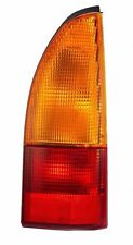 FLEETWOOD DISCOVERY 2012 2013 UPPER RIGHT PASSENGER TAIL LAMP TAILLIGHT RV