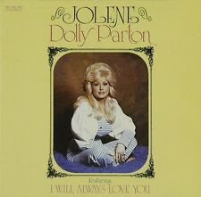 DOLLY PARTON : JOLENE (CD) sealed