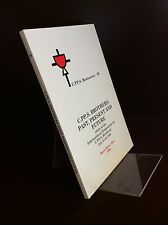 C.PP.S. BROTHERS - Society of the Precious Blood - 2007, Catholic