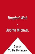 A Tangled Web, Judith Michael, 067153288X, Book, Acceptable