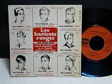 LES HARICOTS ROUGES RED BEANS BAND La vie de sauvage 460V623