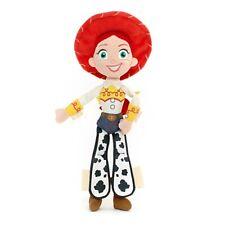 Original Disney Jessie Plüsch Toy Story 3 Kuscheltiere Buzz Lightyear Woody NEU
