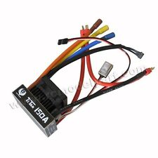 TiTan 150A WaterProof Sensored Brushless Speed Controller ESC with Build-in BEC
