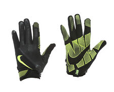 Nike Lunatic Training Gloves Black Anthracite Volt SPEED Cross-Training S-Medium