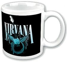 NIRVANA - Jagstang Wings - Tasse - Coffee Mug - Kaffeebecher - Neu