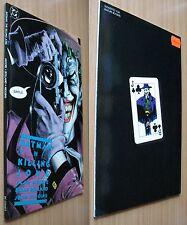BATMAN THE KILLING JOKE Alan Moore Brian Bolland 1988 IN CANADA