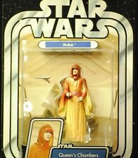 Star Wars TPM Post OTC #5 Rabe Padme's Handmaiden Queen Amidala Decoy figure MOC