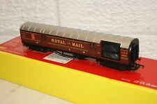 OO gauge VN MINT Hornby R4155 LMS Stanier TPO Coach Royal Mail Post Office
