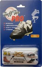 Tuff Toe Pro Shoe Repair and Protection - Black