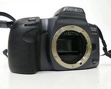 Minolta Dynax 500 ST Spiegelreflexkamera Kamera  Vintage  Foto  1949