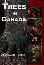 Trees In Canada, Farrar, John Laird, Acceptable Book