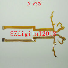 2PCS/ NEW Lens Focus Flex Cable For Olympus ED 14-42mm f/3.5-5.6 ∅40.5mm