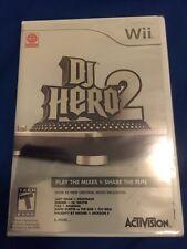 DJ Hero 2  (Wii, 2010)