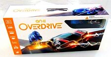 Anki Overdrive Starter Kit 6ED499DF Robotic Battle Racing 8+ ages NEW!